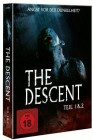 The Descent 1+2 Double Feature Box (deutsch/uncut) NEU+OVP