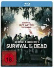 Survival Of The Dead [Blu-ray] (deutsch/uncut) NEU+OVP