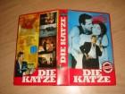VHS Die Katze G�tz George & Gudrun Landgrebe