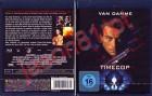 Timecop / Blu Ray NEU OVP uncut J. C. van Damme