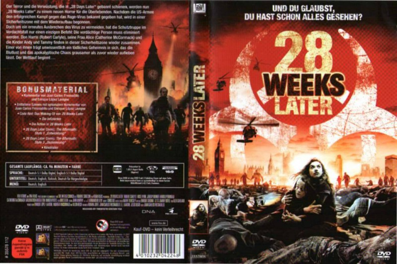 28 weeks later full movie free