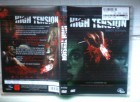 DVD High Tension  - très chic trashig Franzosenhorror