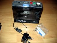 Cleanermate VC-8088 -  VHS Reinigungsgerät !! Selten !!