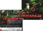 SAW II / SAW 2 / DVD NEU OVP uncut- Ab 50,00 E Versandfrei