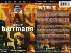 BERNARD HERRMANN / MUSIC FOR THE MOVIES