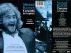 CONCERTO FOR SAXOPHONE MICHAEL KAMEN
