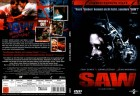 Saw (Directors Cut) / DVD / Uncut / Unrated