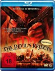 The Devils Rejects - DC [Blu-ray] (deutsch/uncut) NEU+OVP