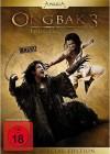 Ong-Bak 3 - [Ong Bak] - Special Edition (deutsch/uncut) NEU