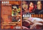 Hard Boiled - Blutige Abrechnung / DVD NEU OVP uncut