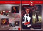 2:1 Double-Feature: Zombies / Boy eats Girl / DVDs NEU OVP