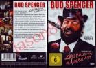 Charleston - Zwei Fäuste räumen auf / DVD NEU OVP B. Spencer