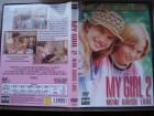 My Girl 2 - Meine große Liebe DVD Dan Aykroyd, Jamie Lee Cur