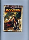 Wyvern - Rise of the Dragon, USA - FASSUNG, uncut, NEU/OVP