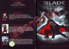 Blade Trilogy / alle 3 Teile im Schuber / NEU OVP uncut