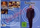 Fantomas Trilogie - Special Edition / alle 3 Teile / DVD BOX