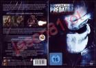 Predator - DVD NEU OVP uncut Arnold Schwarzenegger