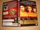 DVD Unterwegs nach Cold Mountain VERSANDKOSTENFREI