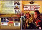 Harley Davidson und der Marlboro Mann / DVD NEU OVP uncut