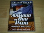 Armour of God Teil 1+2 als Armour of God Pack, 2 DVDs