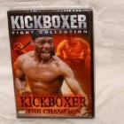 Kickboxer - The Champion (Carter Wong) MIB FSK 18 Neu OVP !