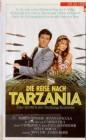 VHS Reise nach Tarzania (Atlas) Deutsch