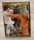 Shaolin-Kung Fu-Vollstrecker der Gerechtigkeit uncut neu OVP