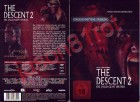 The Descent 2 - Steelbook - NEU /OVP - ungeschnittene Fassun