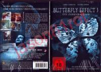 Butterfly Effect 3 - Die Offenbarung / DVD NEU OVP uncut