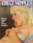 **ERECT NIPPLES** Vol.2 Nr.1- HC Magazin Distra Spezial USA