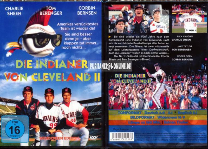 Zweite Liga Die Indianer Von Cleveland Sind Zurück Stream