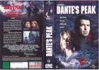 Dante`s Peak !!! VHS- Großcover !!!