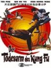 DER TODESARM DES KUNG FU (kl. Hartbox, Cover B) NEU/OVP