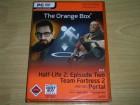 Half-Life 2: The Orange Box für PC, Neu+OVP