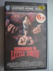 VHS - Showdown in Little Tokyo - Dolph Lundgren, Brandon Lee
