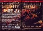 Die Rache der Mumie / Special Uncut Version / DVD NEU OVP