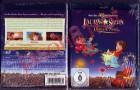 Lauras Stern und der geheimnisvolle Drache Nian /Blu Ray OVP