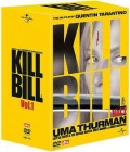 KILL BILL VOL.1! PREMIUMBOX ! LIMITIERT ! NEU + OVP !