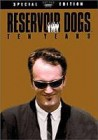 RESERVOIR  DOGS (Mr. BROWN 10th Anniversary Special Edition)