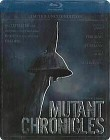 LIMITIERTES STEELBOOK: MUTANT CHRONICLES, UNCUT, NEU+OVP!