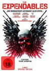 The Expendables - Special Edition (deutsch/uncut) NEU+OVP