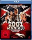 2001 Maniacs [Blu-ray] (deutsch/uncut) NEU+OVP