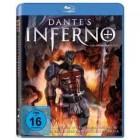 DANTE`S INFERNO (Dantes Inferno) - Ein animiertes Epos