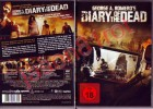 Diary of the Dead / DVD NEU OVP uncut Romero / Single DVD
