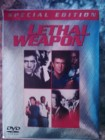 LETHAL WEAPON BOX SPECIAL EDITION SILBER