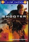 Shooter - Mark Wahlberg - neu in Folie - uncut!!