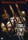 Small Town Folk - Uncut - Neu/OVP