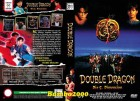 *DOUBLE DRAGON *UNCUT* DEUTSCH *84 HARTBOX* NEU/OVP