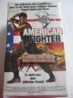 VMP - American Fighter - Michael Dudikoff