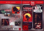 2:1 Double-Feature: Razorback / Rottweiler / DVD BOX NEU OVP